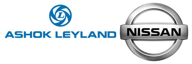 Ashok Leyland Nissan JV