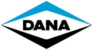Dana Holding Corporation logo. (PRNewsFoto/Dana Holding Corporation)
